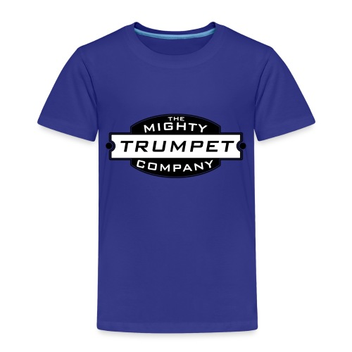 MTC Logo 1 - Kids' Premium T-Shirt