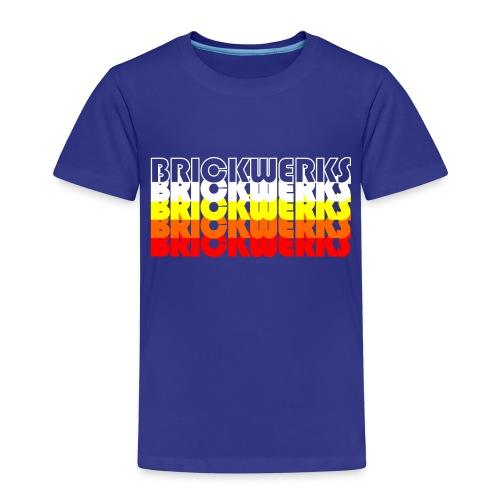 BauWerks - Kids' Premium T-Shirt