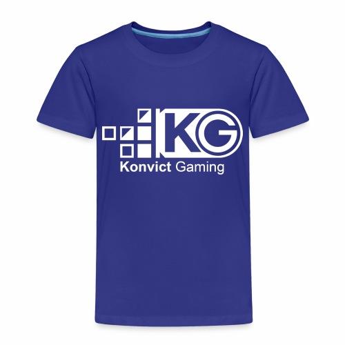 clear large - Kids' Premium T-Shirt