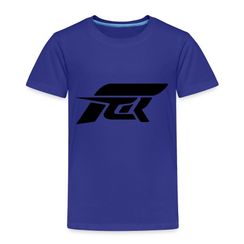 FACR LOGO Sharp Black - Kids' Premium T-Shirt