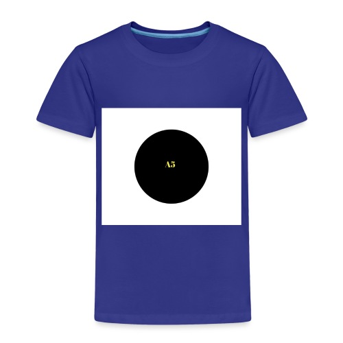 A5 Merchandise - Kids' Premium T-Shirt