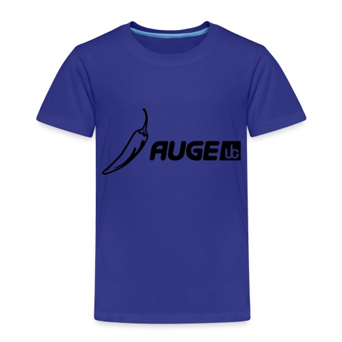 Alternative und Grüne GewerkschafterInnen/UG Logo - Kinder Premium T-Shirt