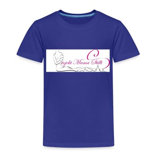 projektmamastillt pink - Kinder Premium T-Shirt