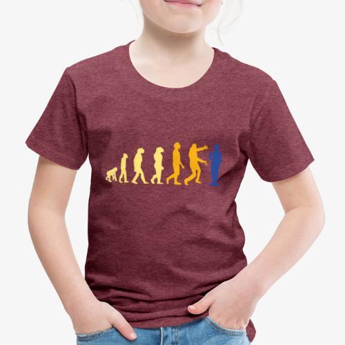 Cinematografía - Camiseta premium niño