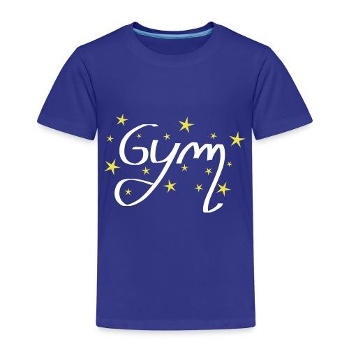 gym etoile - T-shirt Premium Enfant