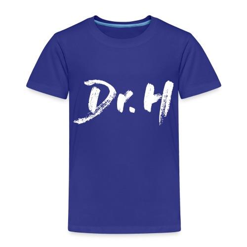 Sweat enfant Docteur H - T-shirt Premium Enfant