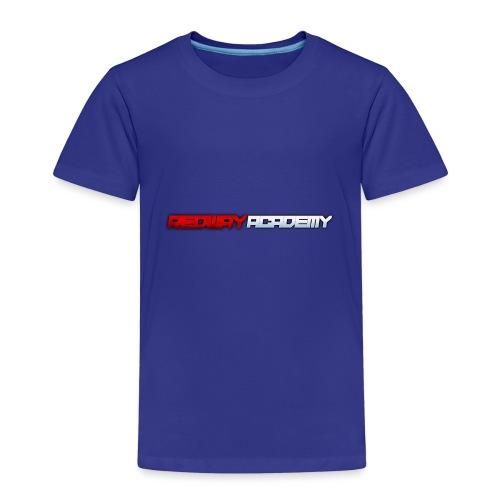 Redway Academy - Kids' Premium T-Shirt