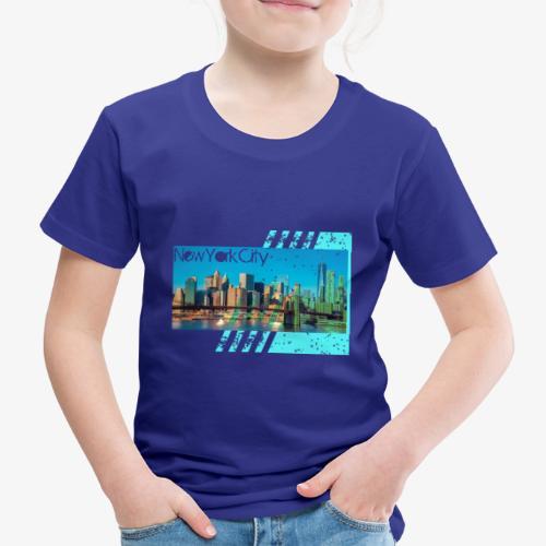 New York City - Camiseta premium niño