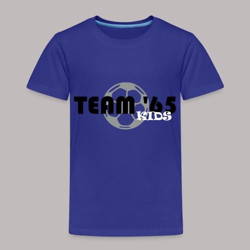 Team 65 Kids - Kinder Premium T-Shirt