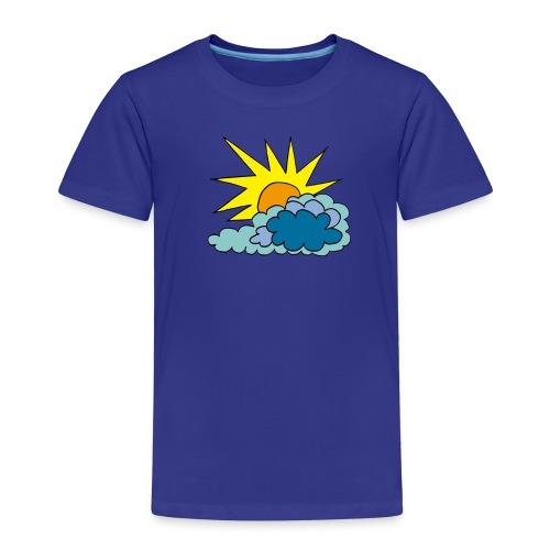 amanecer2 - Camiseta premium niño