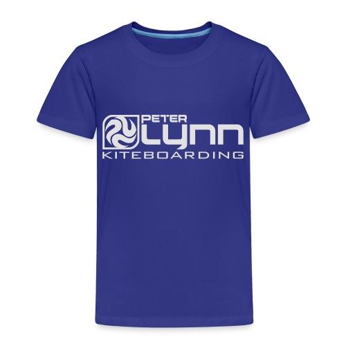 PLK logo plain - Kids' Premium T-Shirt