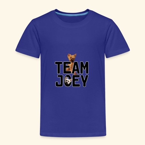Team Joey - Kids' Premium T-Shirt