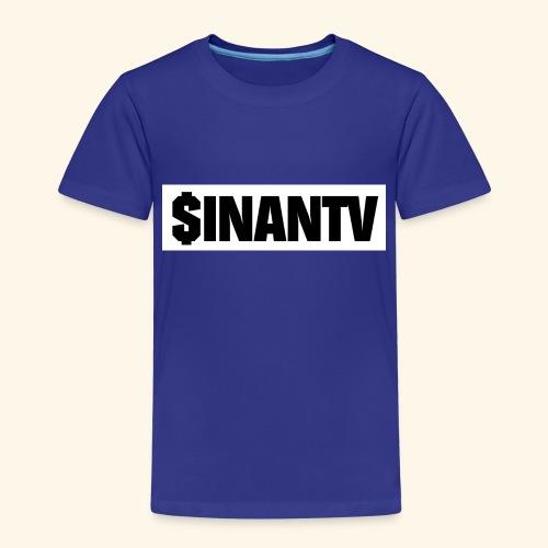 SinanTV - Kinder Premium T-Shirt