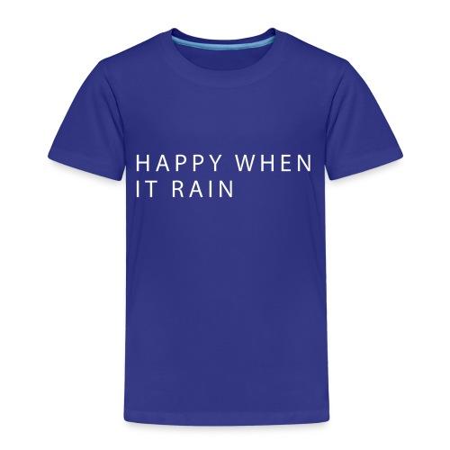 RAIN - Koszulka dziecięca Premium
