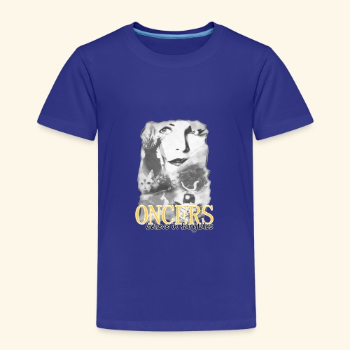 Oncers believe - Kids' Premium T-Shirt