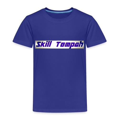 skill tempah hoodie - Kids' Premium T-Shirt