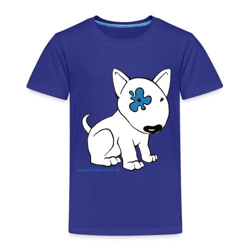 Bulli von Bulliplatsch - Kinder Premium T-Shirt