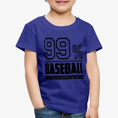 99 - T-shirt Premium Enfant