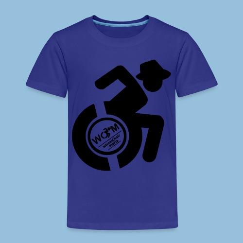 WCMman1 - Kinderen Premium T-shirt