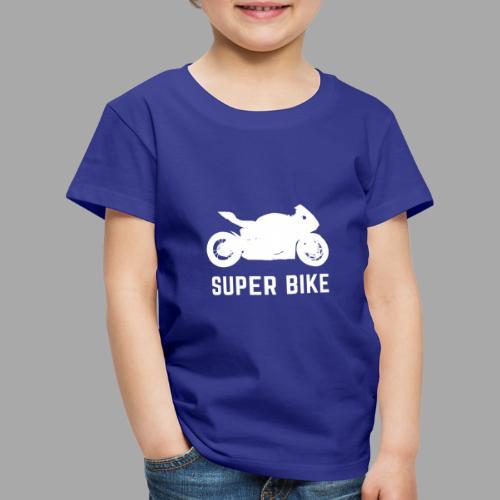 SUPER BIKE ! - T-shirt Premium Enfant