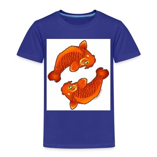 carpe - T-shirt Premium Enfant