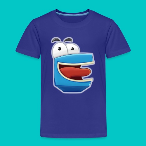 jake head - Kids' Premium T-Shirt