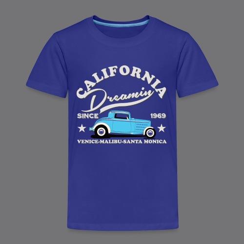 HOT ROD Tee Shirts - Kids' Premium T-Shirt