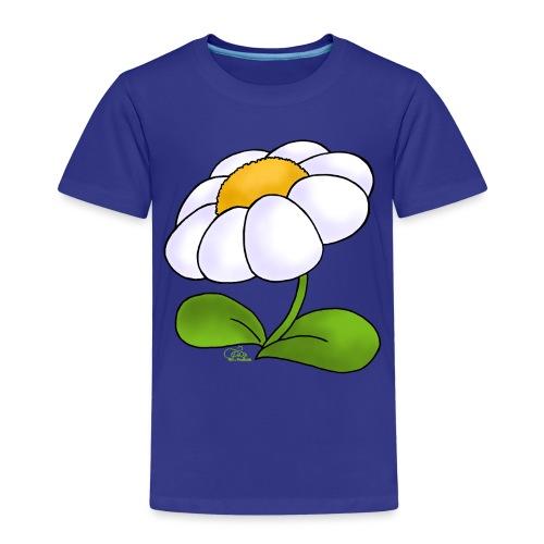 Gänseblümschn - Kinder Premium T-Shirt