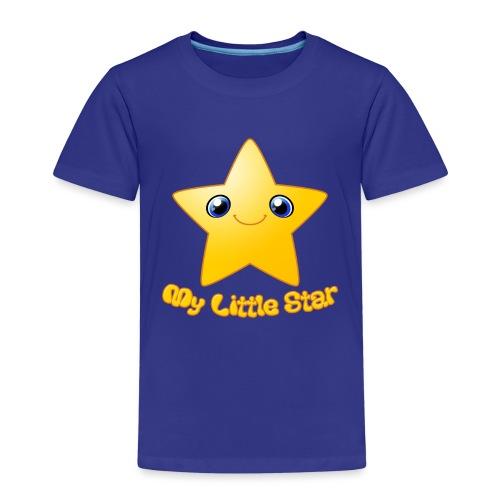 My little Star - T-shirt Premium Enfant