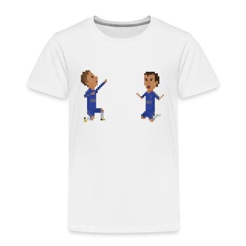 Celebrations in Amsterdam - Kids' Premium T-Shirt