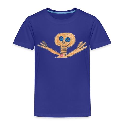 E.T. von Raban - Kinder Premium T-Shirt