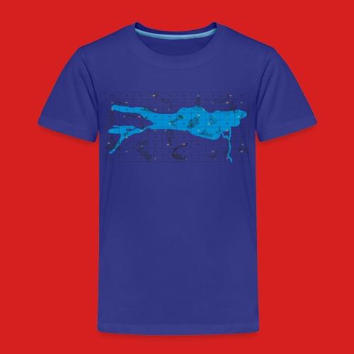 Bodensee Leiterlispiel - Kinder Premium T-Shirt