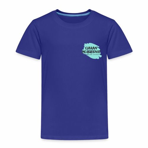 Ciaran - Kids' Premium T-Shirt