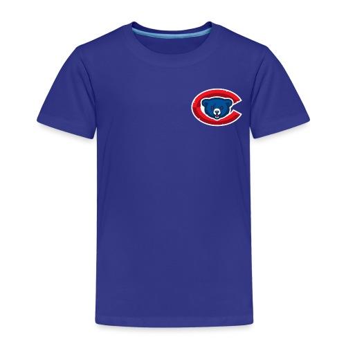 cubs png - T-shirt Premium Enfant