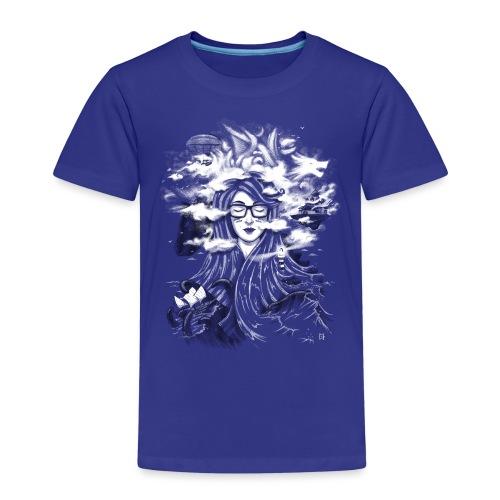 Dreamer - Kids' Premium T-Shirt