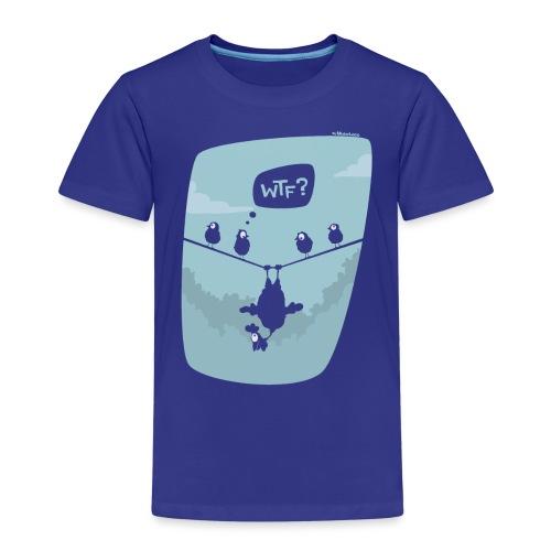 Chicken fly - T-shirt Premium Enfant