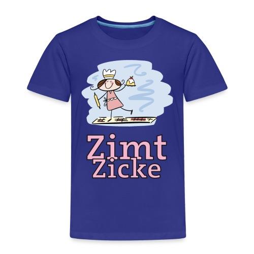 Zimt Zicke - Kinder Premium T-Shirt