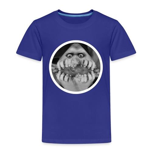 Foot Boy - Kids' Premium T-Shirt