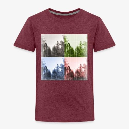 Torppa - Lasten premium t-paita