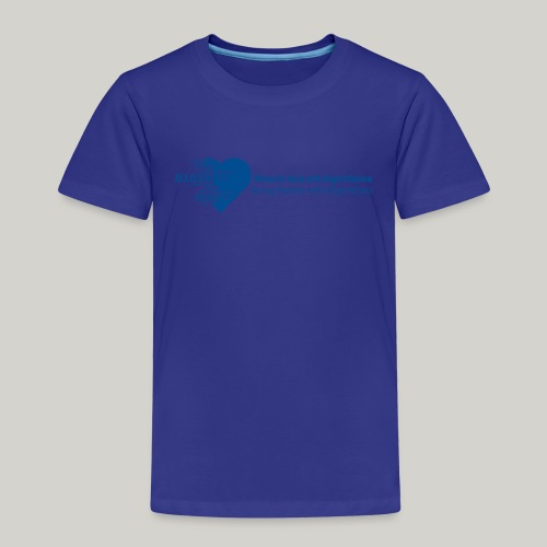 Being Human with Algorithms - Kids' Premium T-Shirt