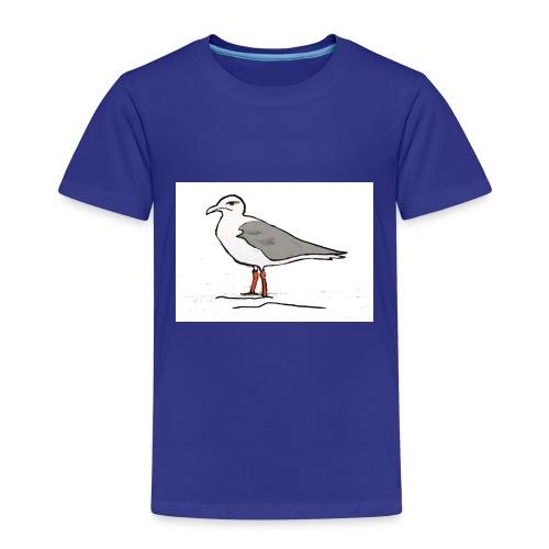See Gull! - Kids' Premium T-Shirt