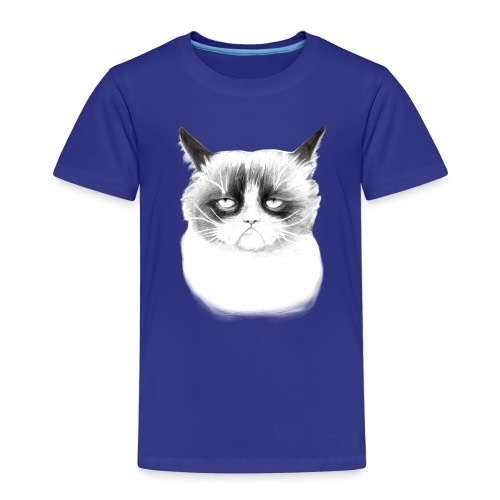 Grumpy Cat - Kids' Premium T-Shirt
