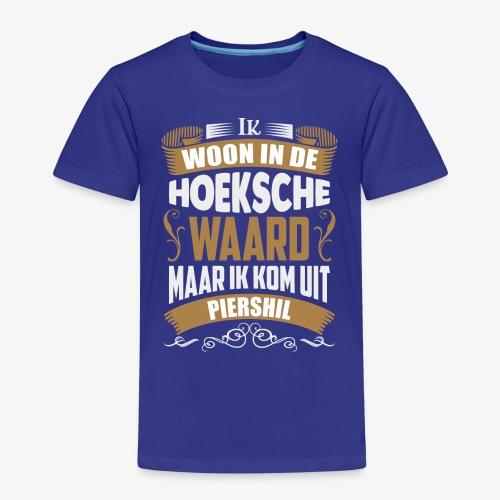 Piershil - Kinderen Premium T-shirt
