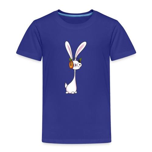 Hoppelhasen Open Air 2017 - Kinder Premium T-Shirt
