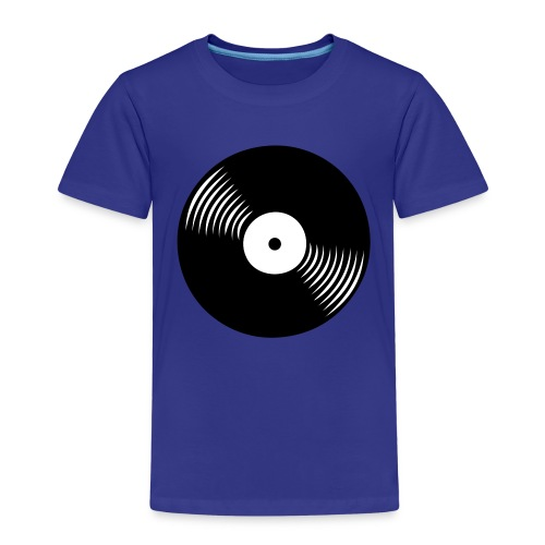 platte - Kinder Premium T-Shirt