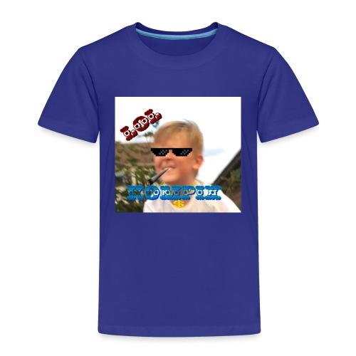 Beste T-Shorte Ever - Premium T-skjorte for barn