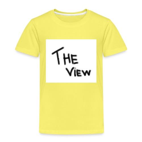 Untitled - Kinderen Premium T-shirt