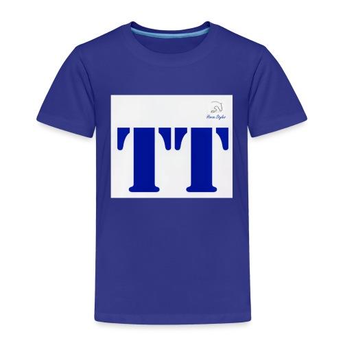 tt - Kinder Premium T-Shirt