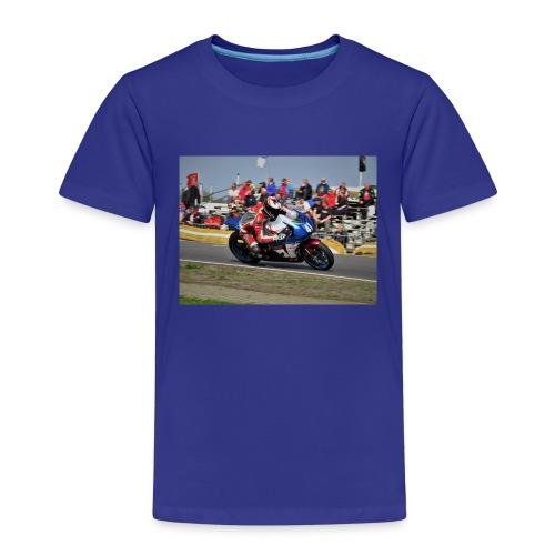 SJL-Racing(hengelo R race) - Kinderen Premium T-shirt
