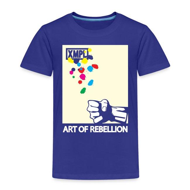 artOFrebellion